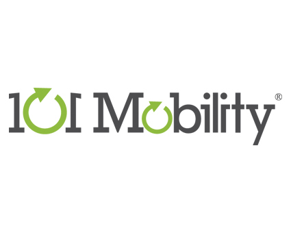 101 MOBILITY OF CENTRAL NEW JERSEY