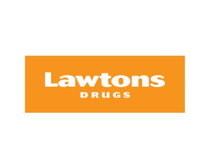 LAWTONS DRUGS