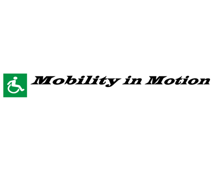 MOBILITY IN MOTION