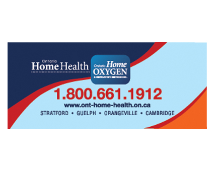 ONTARIO HOME HEALTH