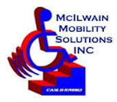 MCILWAIN MOBILITY SOLUTIONS