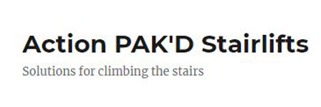 ACTION PAKD STAIRLIFTS