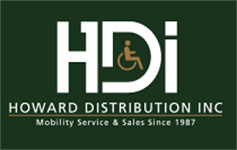 HOWARD DISTRIBUTION