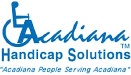 ACADIANA HANDICAP SOLUTIONS