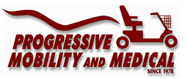 PROGRESSIVE MOBILITY AND MEDICAL INC